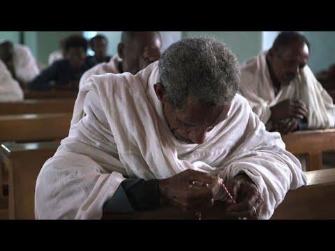 À la frontière Ethiopie/Erythrée, on espère la paix