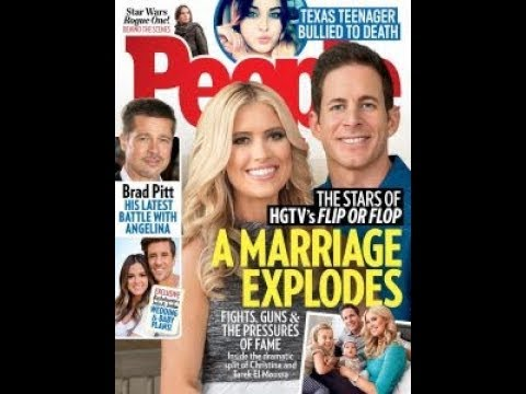 By The People, For The Peeps - People Magazine for December 26, 2016