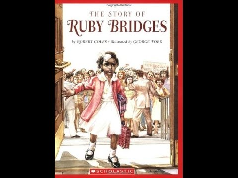 essay on ruby bridges