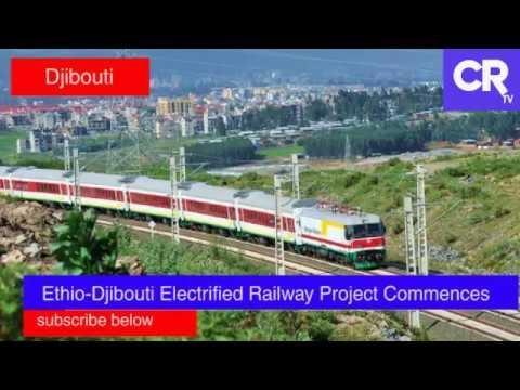 Ethio-Djibouti Railway Project