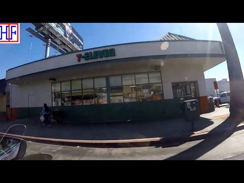 Los Angeles (LA) | Convenience stores | Tourist Information | Episode# 4