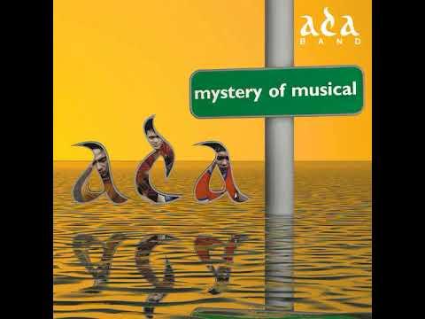 ADA Band   Mimpi