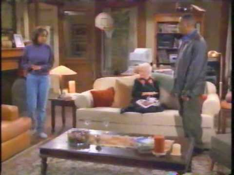 Arsenio - The TV Series - Pilot Episode Pt. 2