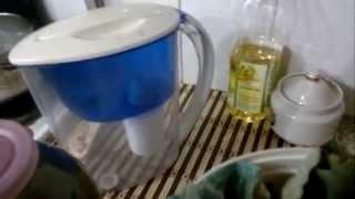 Фильтр для механической очистки самогона своими руками(, 2014-04-04T15:06:00.000Z)