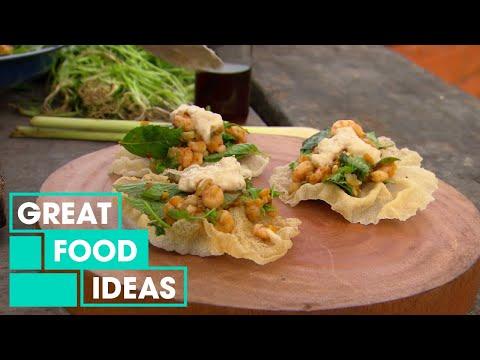 Fast Ed's Vietnamese Recipe Road Trip: Part 1 | Food | Great Home Ideas