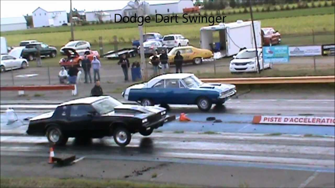 1985 Monte Carlo Ss 454 In 9s Youtube