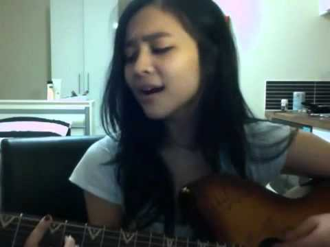 Gitagut's Cover of The One That Got Away Someone Like You   YouTube