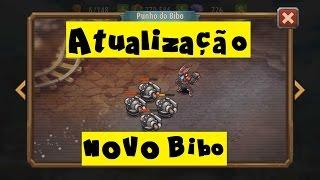 Magic Rush: Heroes (Novo Bibo / Atualizacao / Gameplay Android)
