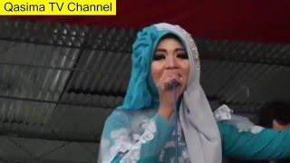 Qasima - Kopi Hitam (Dangdut Reggae Koplo) - Qasima TV