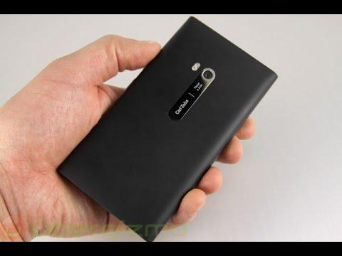 Nokia Lumia 900 Battery replace