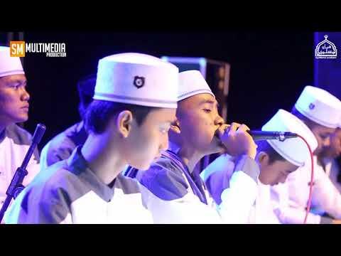 Astaghfirullah versi Kelangan - Gus Azmi ft Hafidzul Ahkam || 14 Oktober 2017. HD