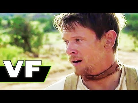 GODLESS Bande Annonce VF ✩ Jack O'Connell, Série Netflix (2017) streaming vf