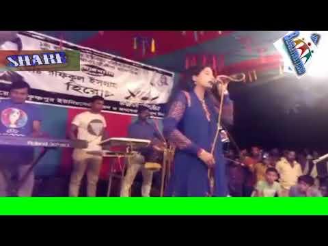 Dashe Amar Dash Sonar bangla dash, best new song on stage singer by hmedia