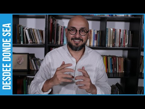 #DesdeDondeSea #25 Con Pérez Pirela
