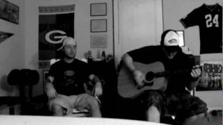 Alice in Chains - Your Decision (Acoustic/ Cover)