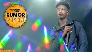 21 Savage Aims To Educate Teens About Finance With New Bank Account Campaign