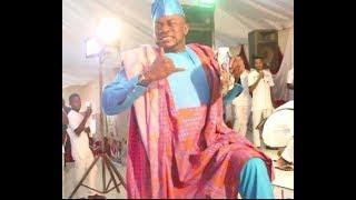 That moment odunlade adekola and muyiwa ademola dances away at mr paragon's birthday