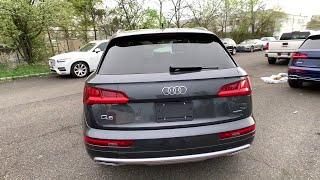 2019 Audi Q5 Summit, Short Hills, Livingston, Westfield, Maplewood, NJ MD90240