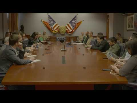 Media round table- Task Force to Combat Online Misconduct