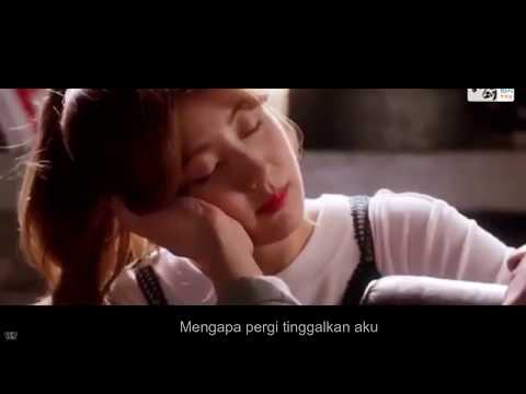 Rebahku Tanpamu – Putera Band (Korean Music Video) Lirik