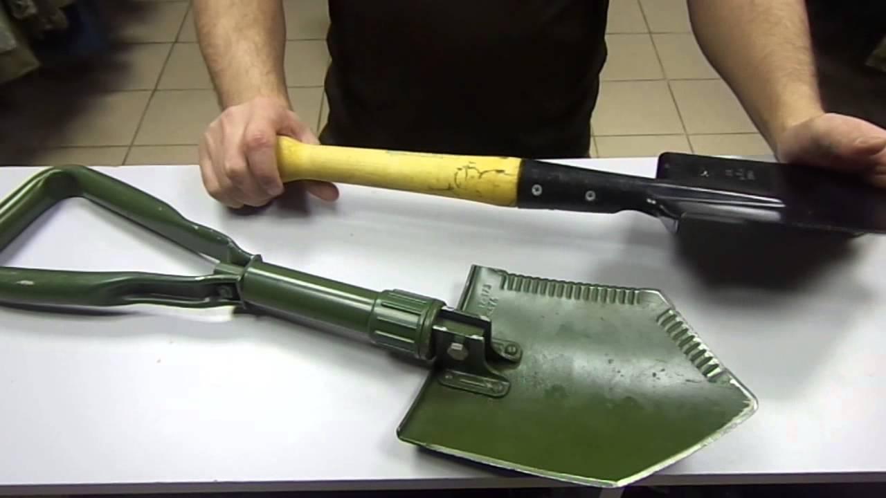 """""""боевая лопата"""" - youtube."""