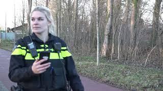 Politie Westland introduceert geocaching