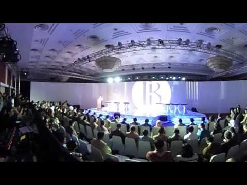 Launching Fintech Bank Indonesia in 360° Part 1
