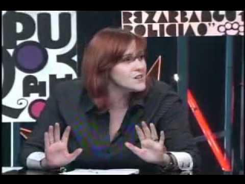Mtv Debate 2009 - É crime baixar músicas e filmes? - 17/03/2009 - Bloco 2