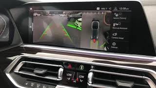 2019 BMW X5 - Automatic Parking Feature