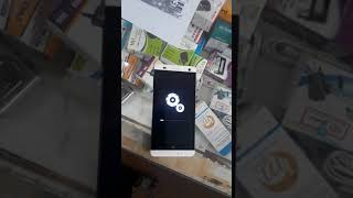 HARD RESET XOLO WIN Q1000