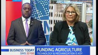 How Australia plan to implement food security in Kenya: Business Today