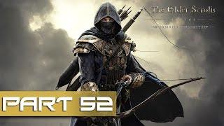 The Elder Scrolls Online Gameplay Walkthrough Part 52 - Ghost Snake