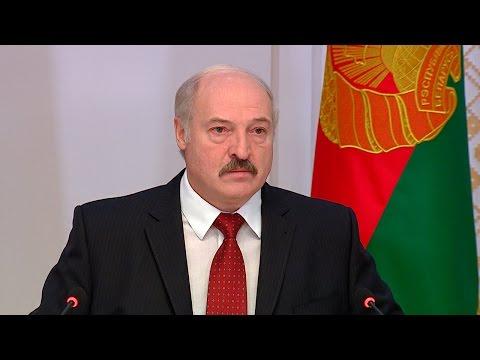 Лукашенко: Беларусь заинтересована в кредите МВФ с учетом национальных интересов
