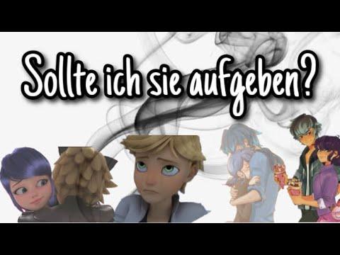 Sollte Ich Sie Aufgeben? [Kurzfilm] ~ Fortsetzung Von 'Anders Habe Ich Es Nicht Gemeint...'~