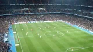 Real Madrid - Juventus FC 0-2