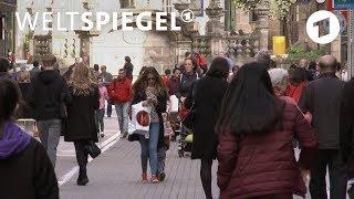 Spanien: Pontevedra - ein Paradies für Fußgänger | Weltspiegel