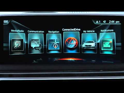 Head-Up Display Settings   BMW Genius How-To