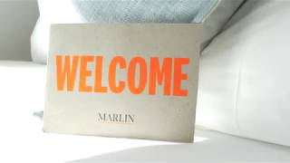 The Marlin Hotel Presentation video