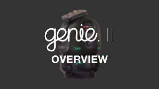 Genie II - 3-Axis Motion Control Video, Time-lapse, Panorama and more.