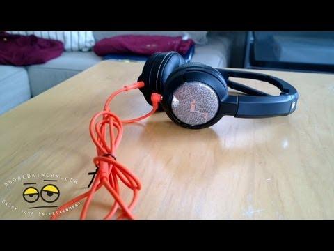 SteelSeries Flux Luxury Edition Headphone Review