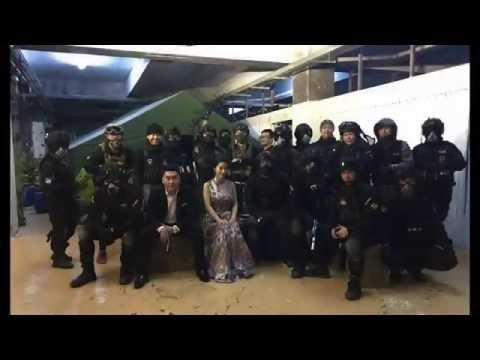 Umbrella Corp. Airsoft @ CQB Plaza (16/09/2016) [CONGEEMAN]