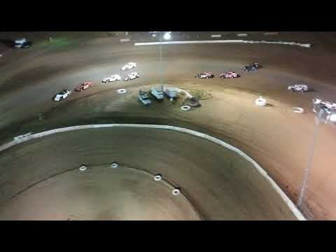 IMCA modified Flip! Canyon Speedway Park