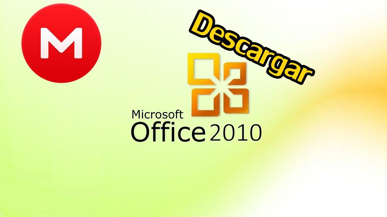 descargar gratis activador de microsoft office professional plus 2010