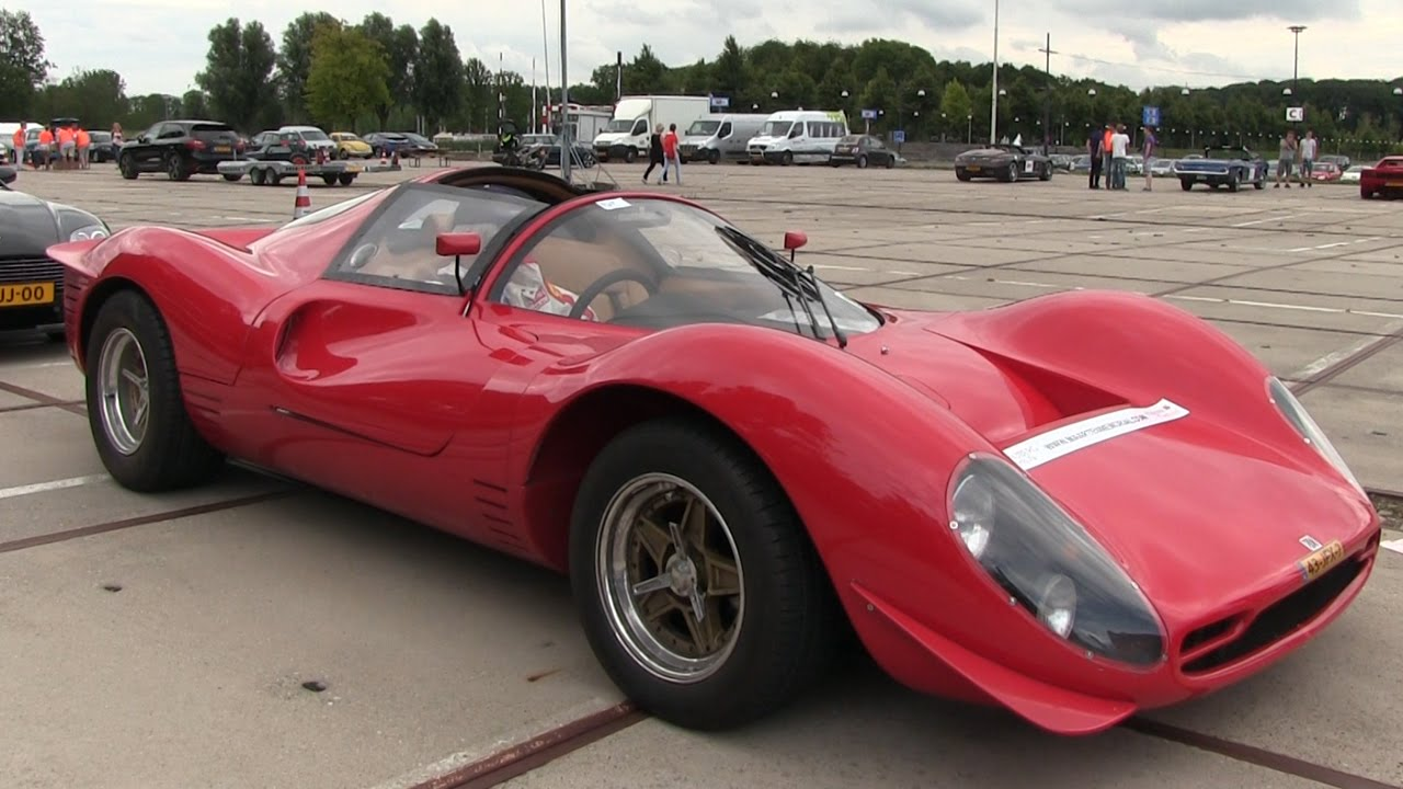 Rare Ferrari raced by Fangio is sold by British owner for £18.5 ...