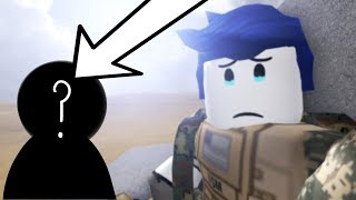 THE LAST ROBLOX GUEST - REACTION (My first 2.0)