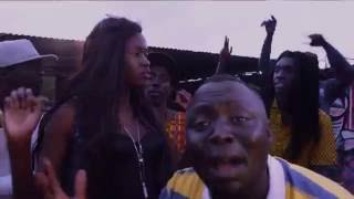 #Anataban Official Video - South Sudan Music 2016