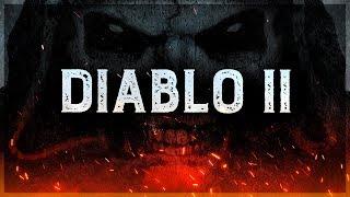 "Вот кто настоящий ""Immortal"" | Diablo II Lord of Destruction"