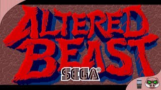 Altered Beast | Arcade | Also Altered Beast: Guardian of the Realms | GBA