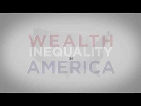 Wealth Inequality In America Reality 2016