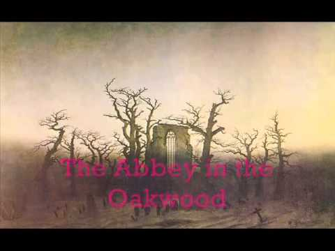 Art   Music & Painting – Caspar David Friedrich on Bach and Weber's music